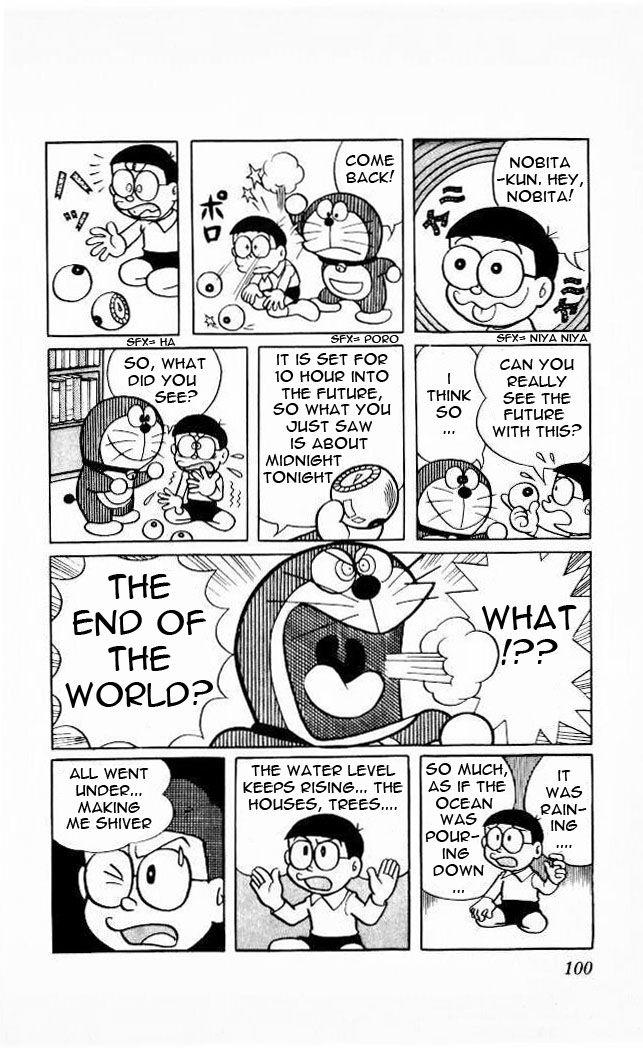 Doraemon 62 Page 2