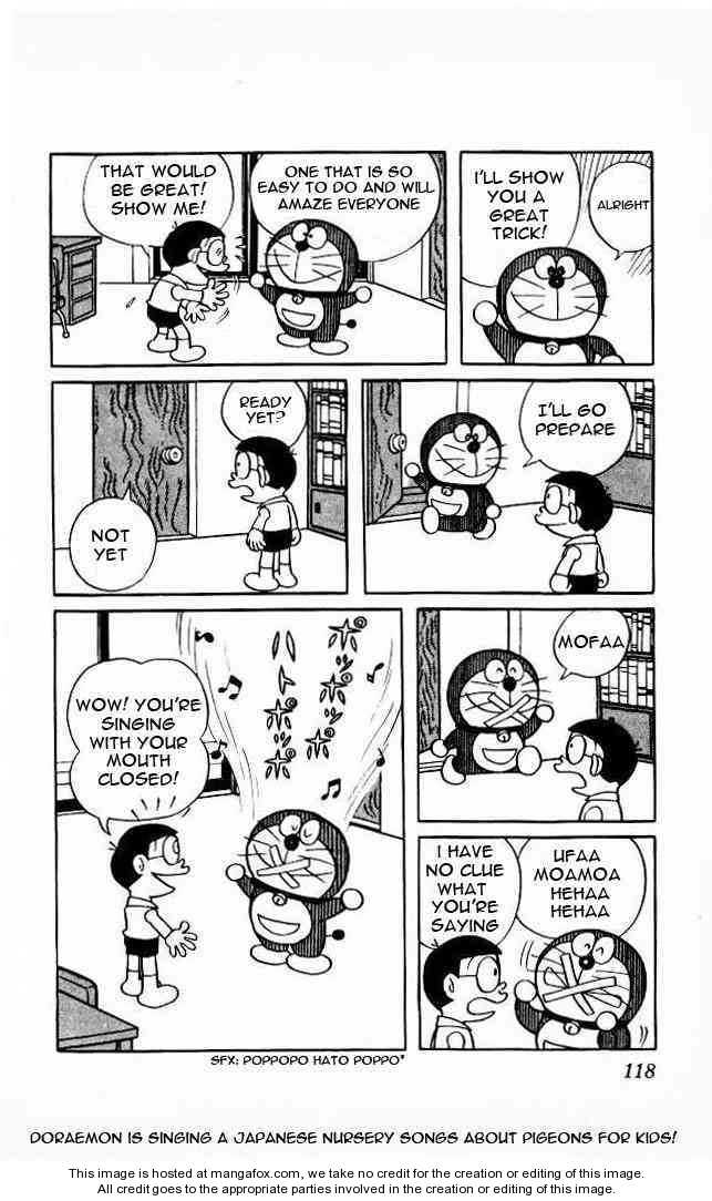 Doraemon 64 Page 2