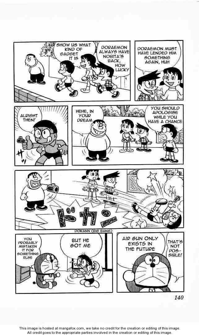 Doraemon 66 Page 2