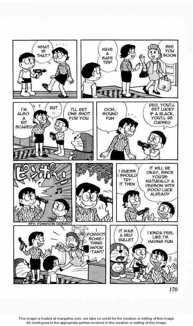 Doraemon 69 Page 4