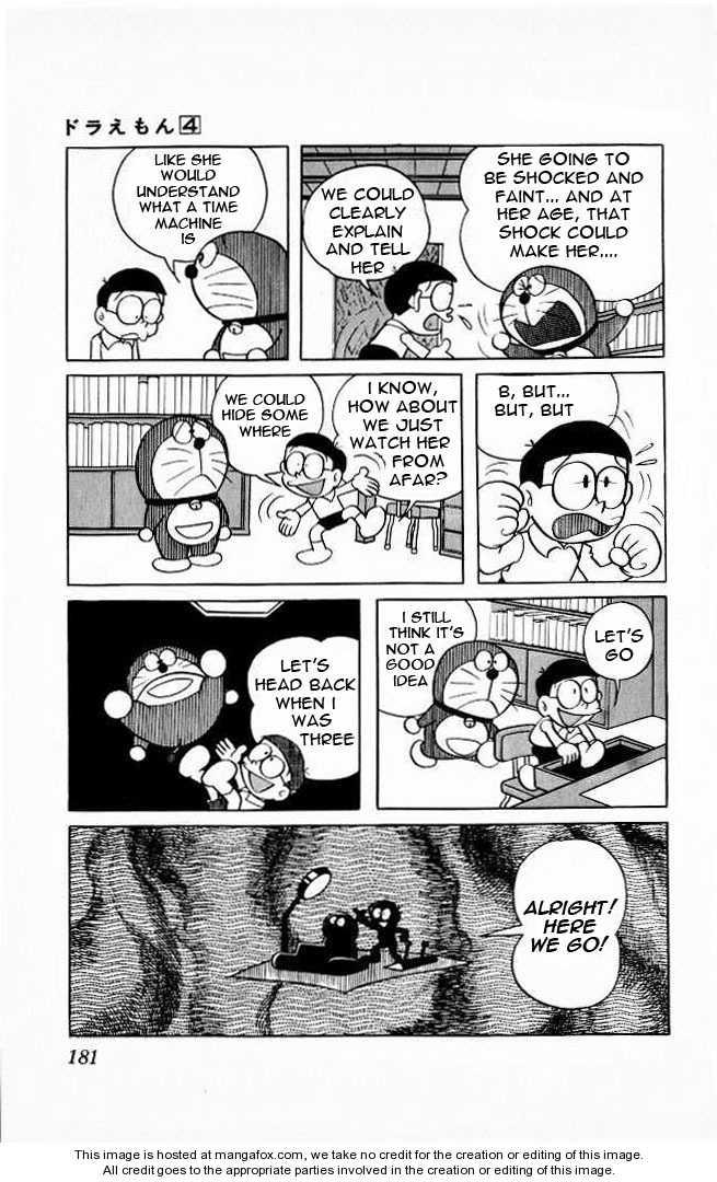 Doraemon 70 Page 5