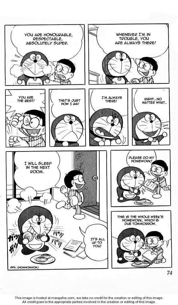 Doraemon 77 Page 4