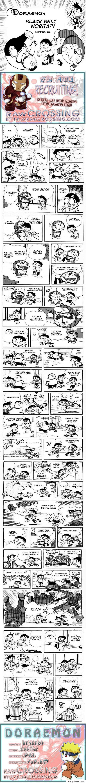 Doraemon 85 Page 1