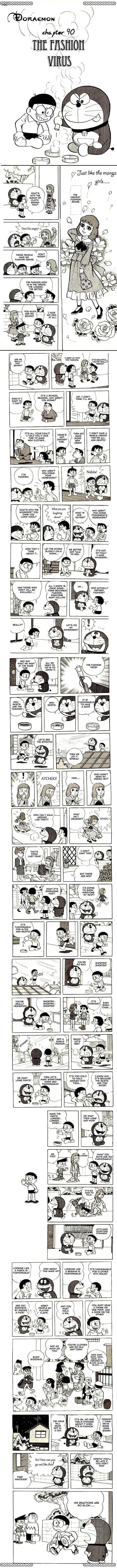 Doraemon 90 Page 3