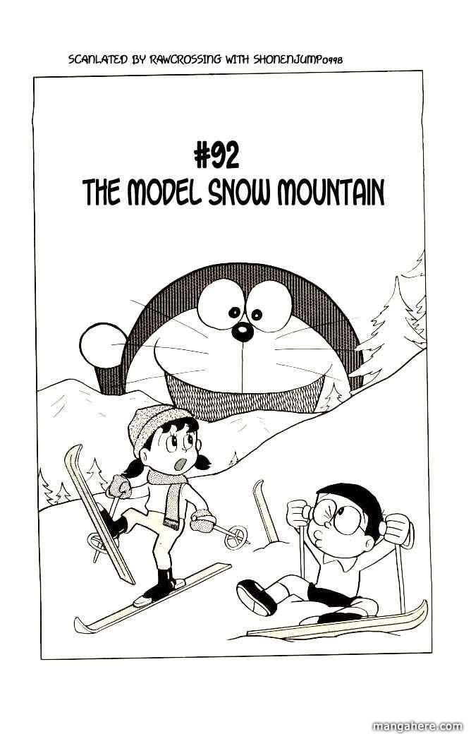 Doraemon 92 Page 1