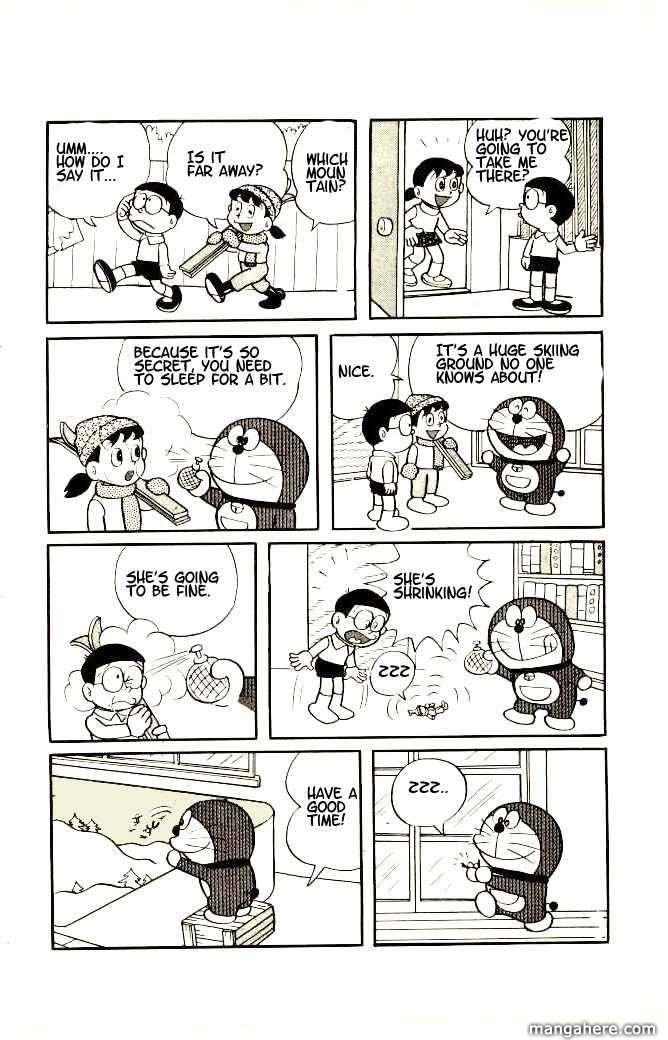 Doraemon 92 Page 5
