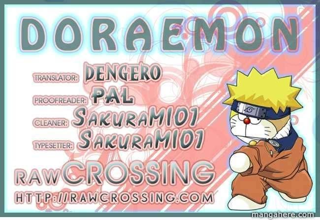 Doraemon 93 Page 1