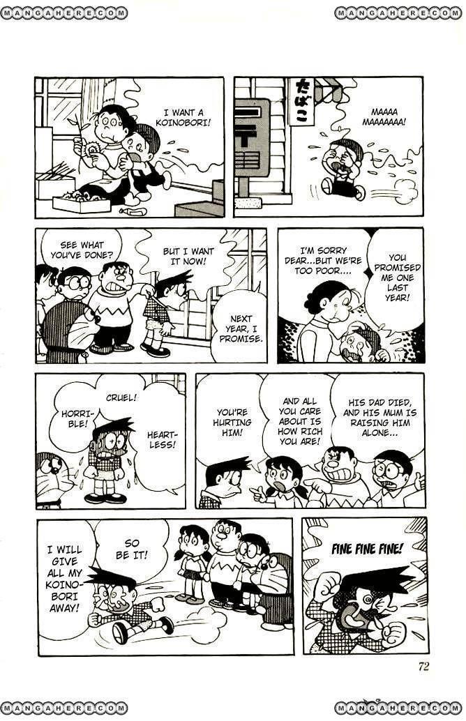 Doraemon 95 Page 2