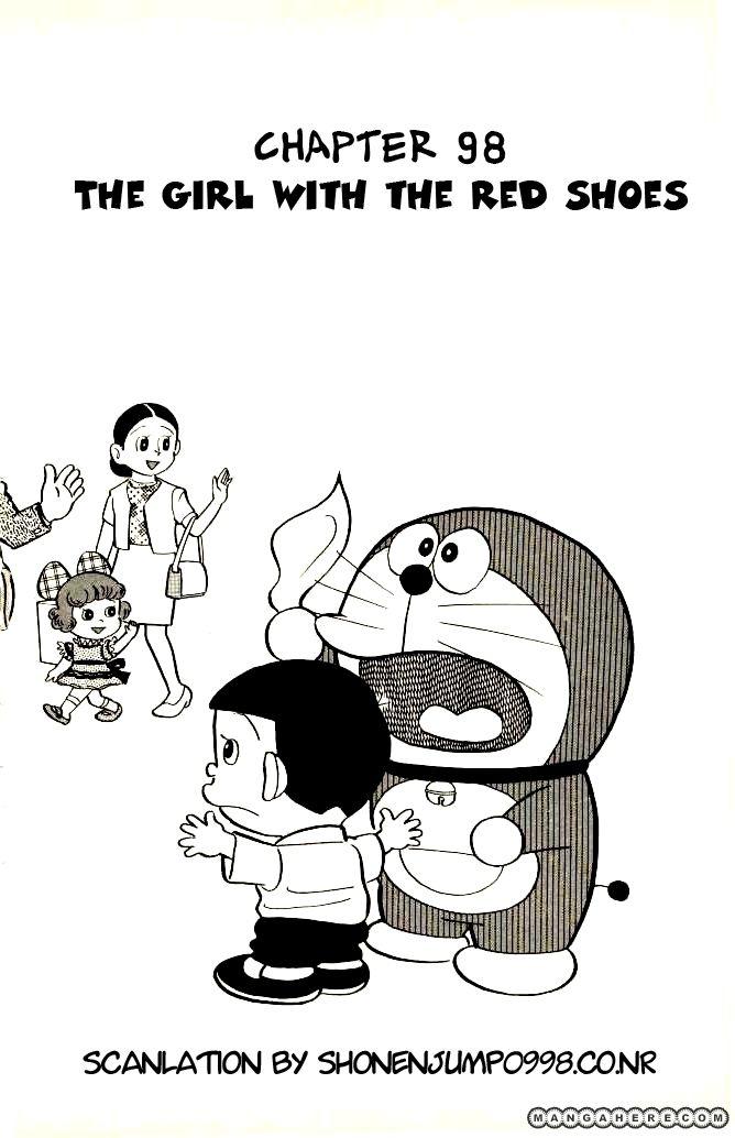 Doraemon 98 Page 1