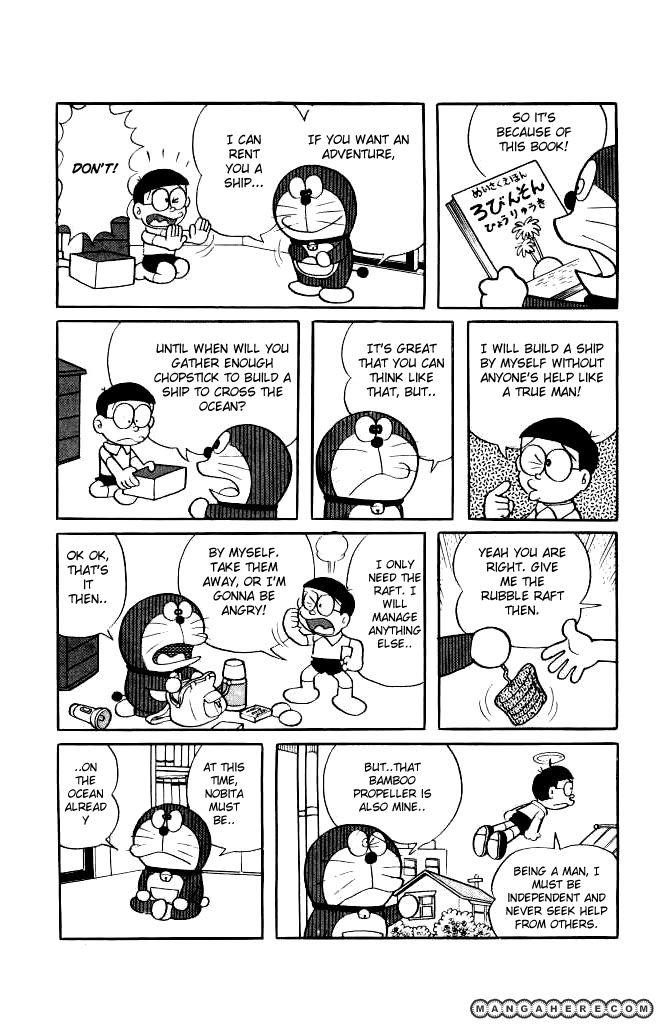 Doraemon 100 Page 3