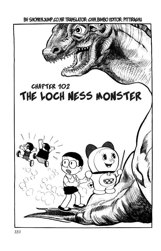 Doraemon 102 Page 1