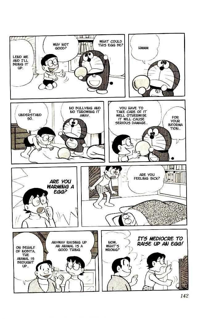 Doraemon 103 Page 3