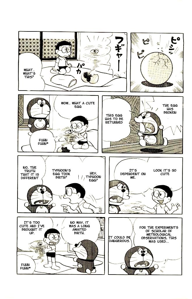 Doraemon 103 Page 4