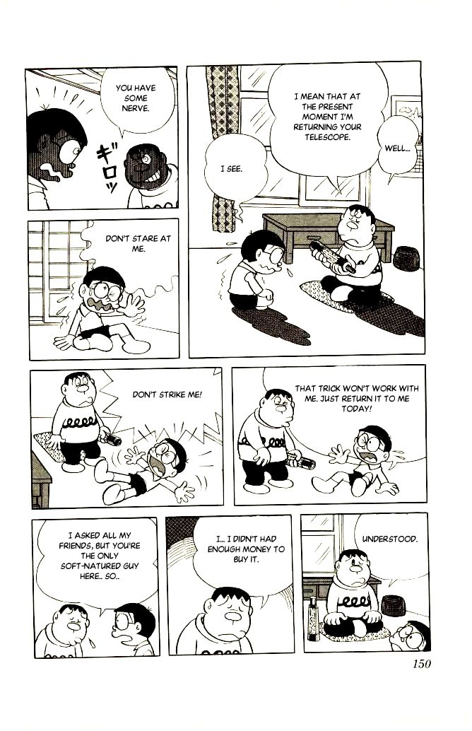 Doraemon 104 Page 2