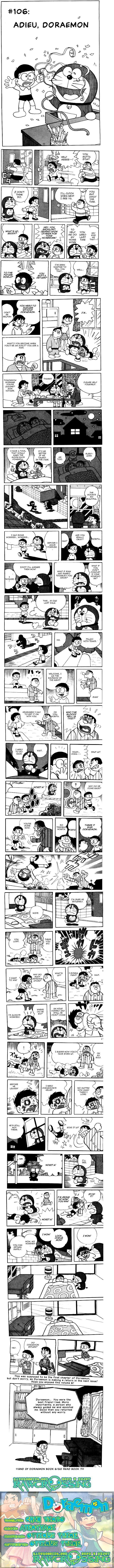 Doraemon 106 Page 1