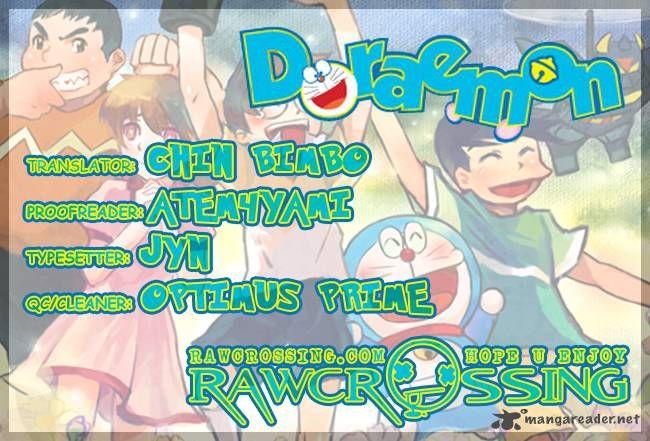 Doraemon 111 Page 1