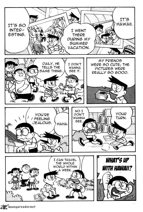 Doraemon 112 Page 1