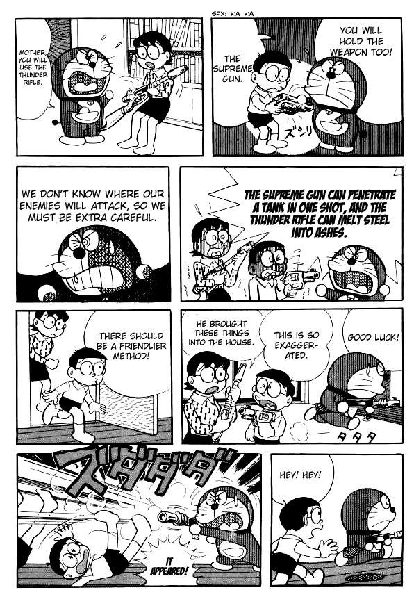 Doraemon 115 Page 4