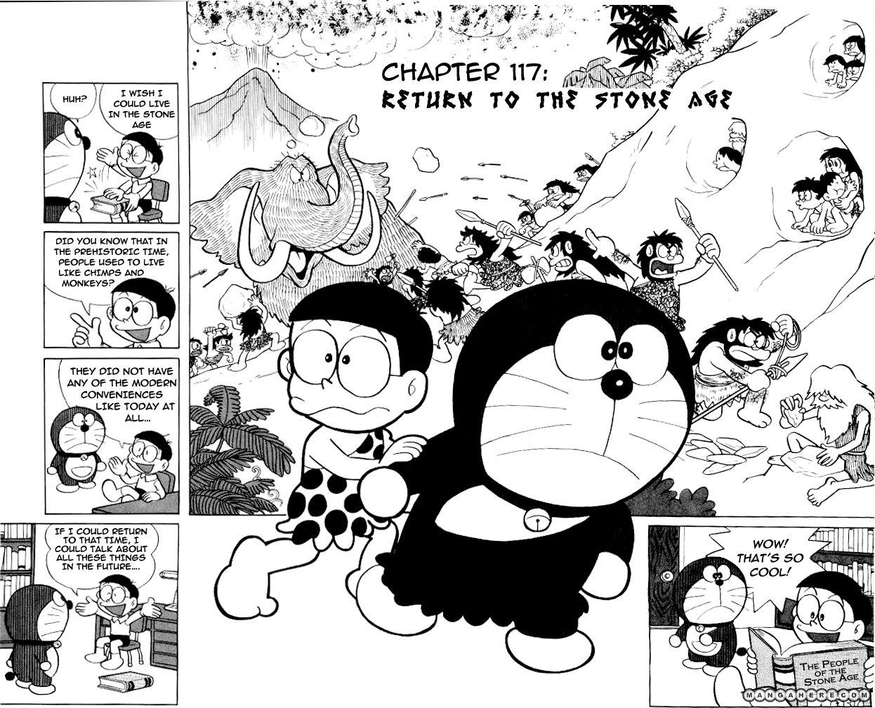 Doraemon 117 Page 4