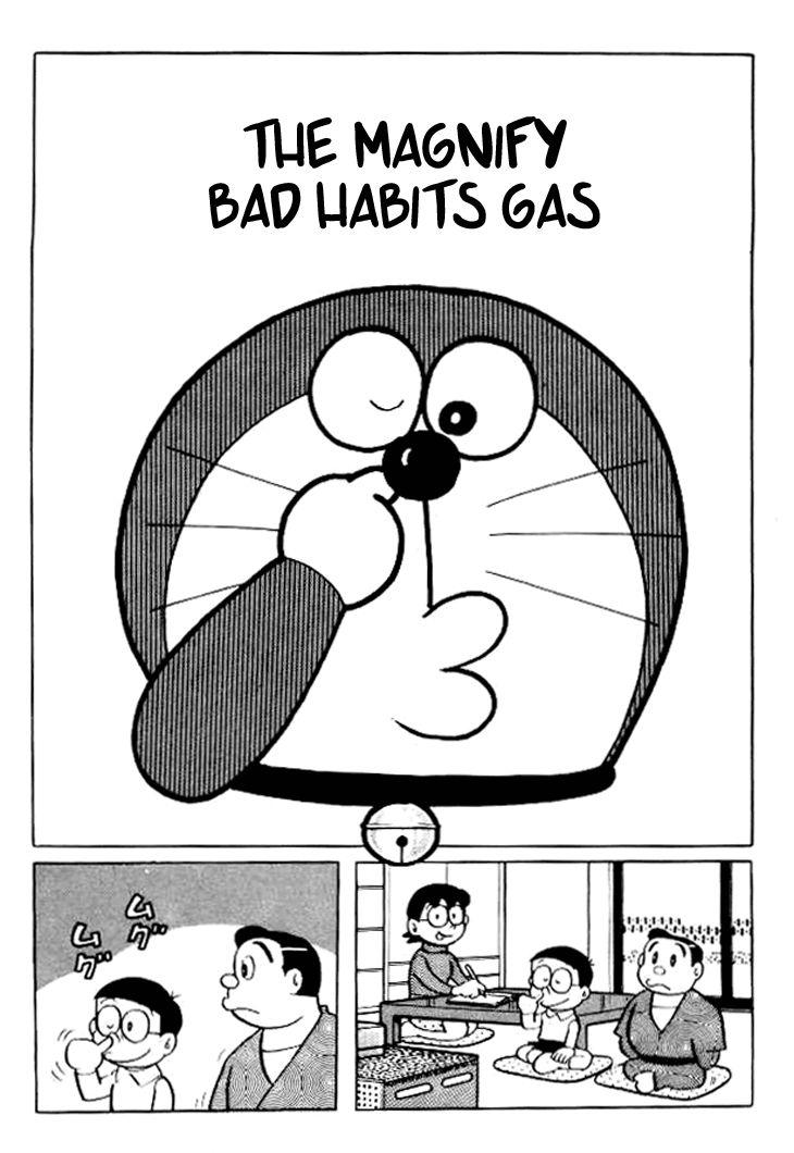 Doraemon 118 Page 3
