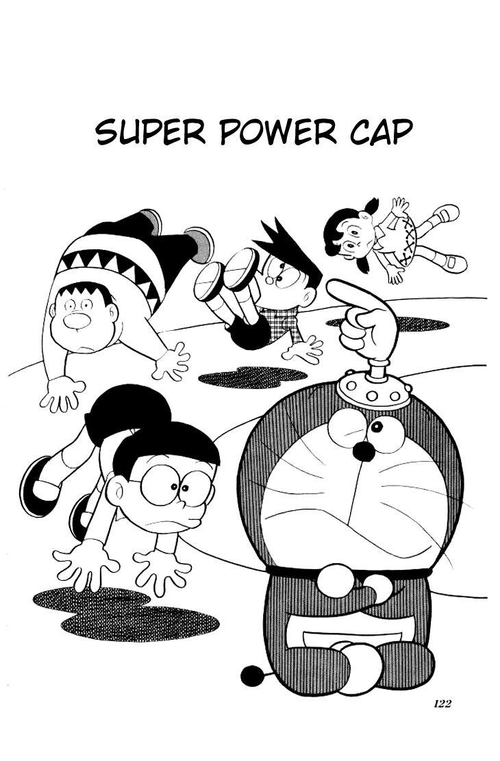 Doraemon 120 Page 3