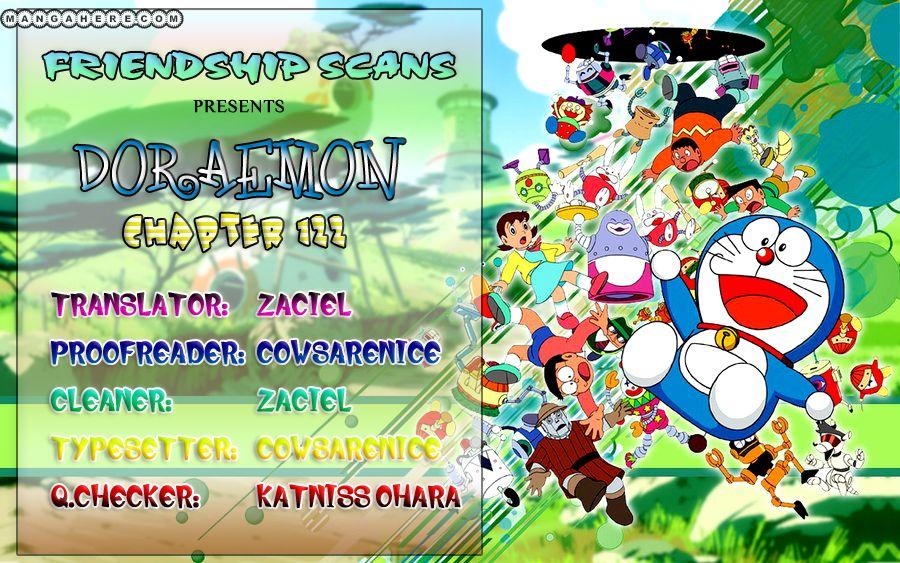 Doraemon 122 Page 1