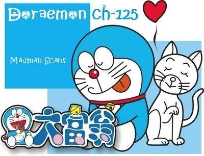 Doraemon 125 Page 1