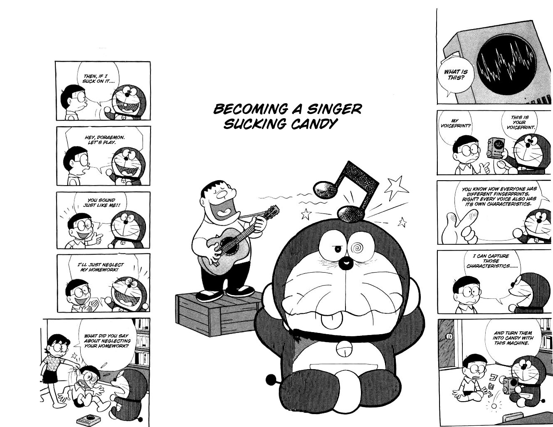 Doraemon 130 Page 2