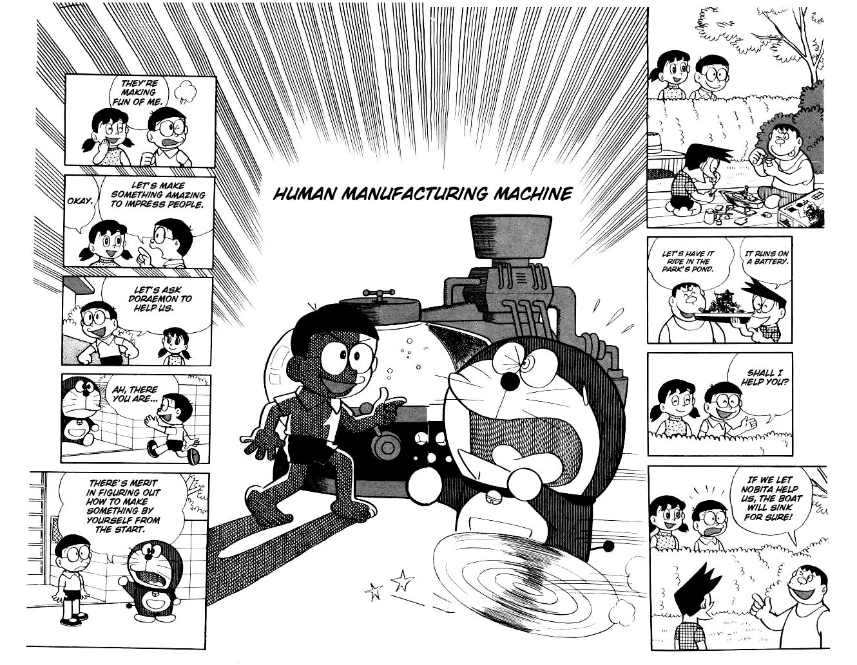 Doraemon 131 Page 2