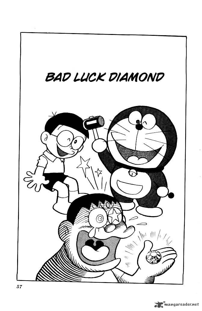 Doraemon 132 Page 2