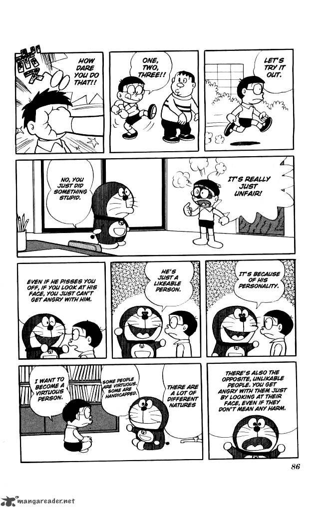 Doraemon 135 Page 2