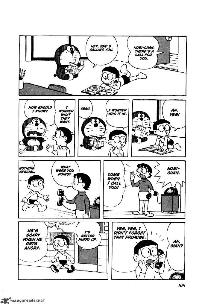 Doraemon 138 Page 2