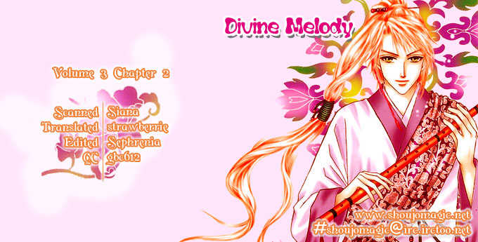 Divine Melody 8 Page 2