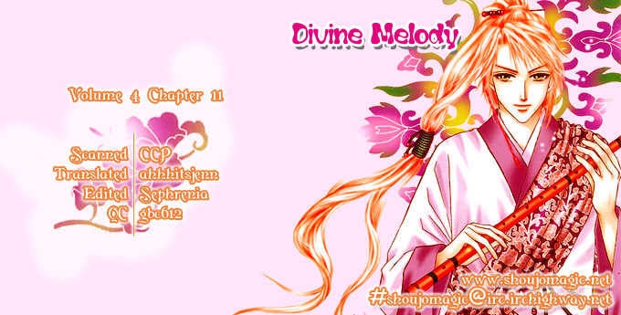 Divine Melody 11 Page 2