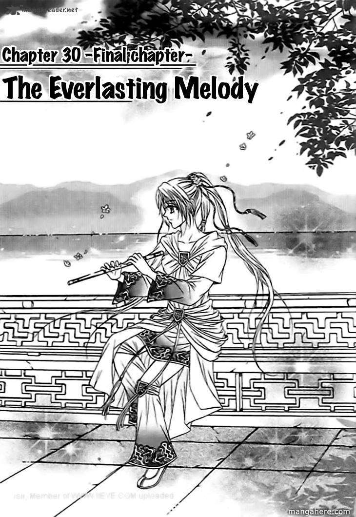 Divine Melody 30 Page 2