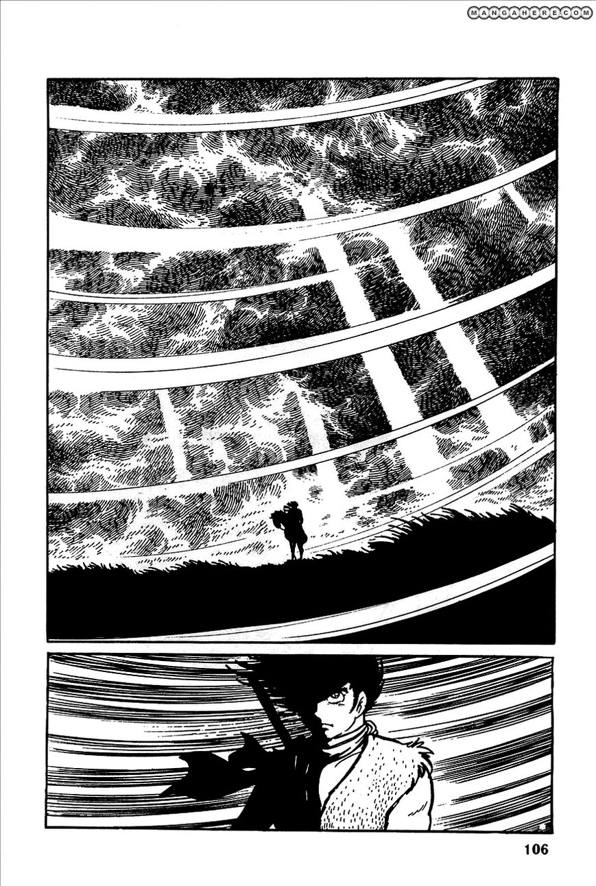 Henshin Ninja Arashi 2 Page 2