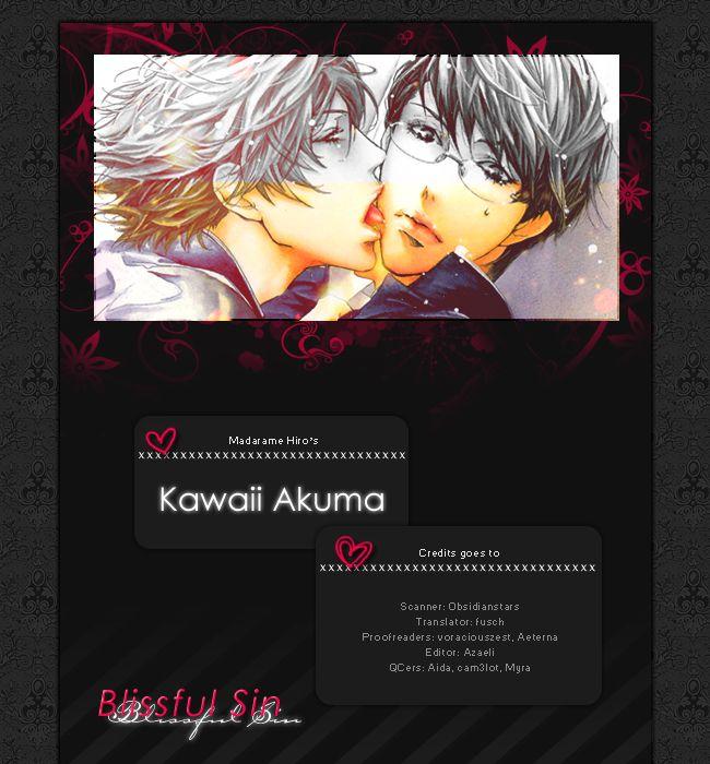 Kawaii Akuma 1 Page 2