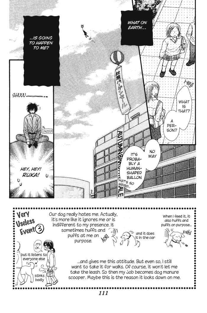 Anti-Gravity Boy 1.4 Page 2