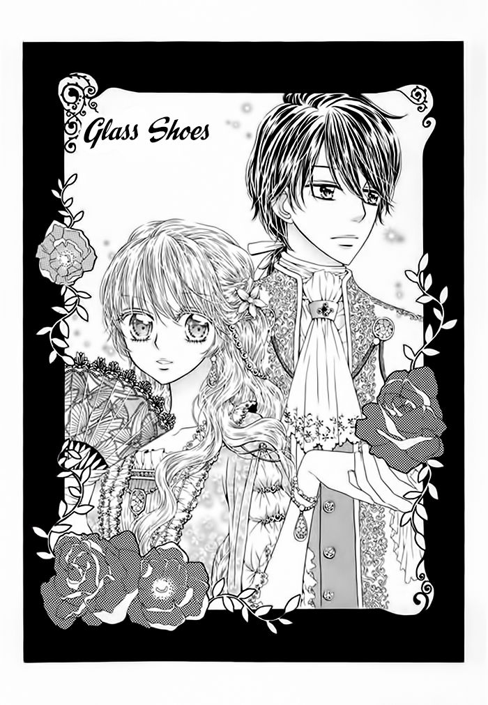 Glass Shoes (IM Hae Yeon) 2 Page 3