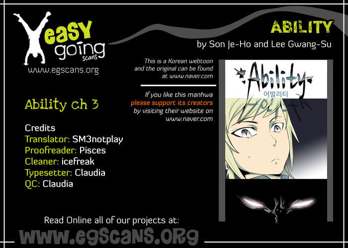 Ability 3 Page 1