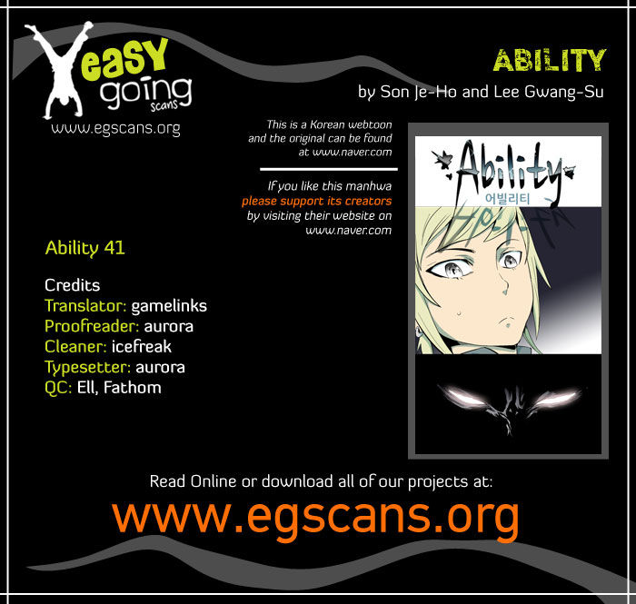 Ability 41 Page 1