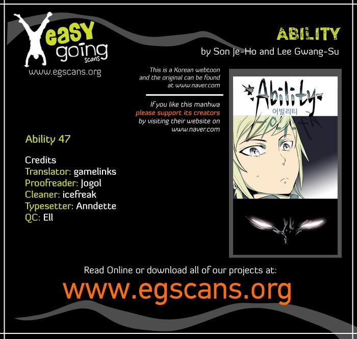 Ability 49 Page 1