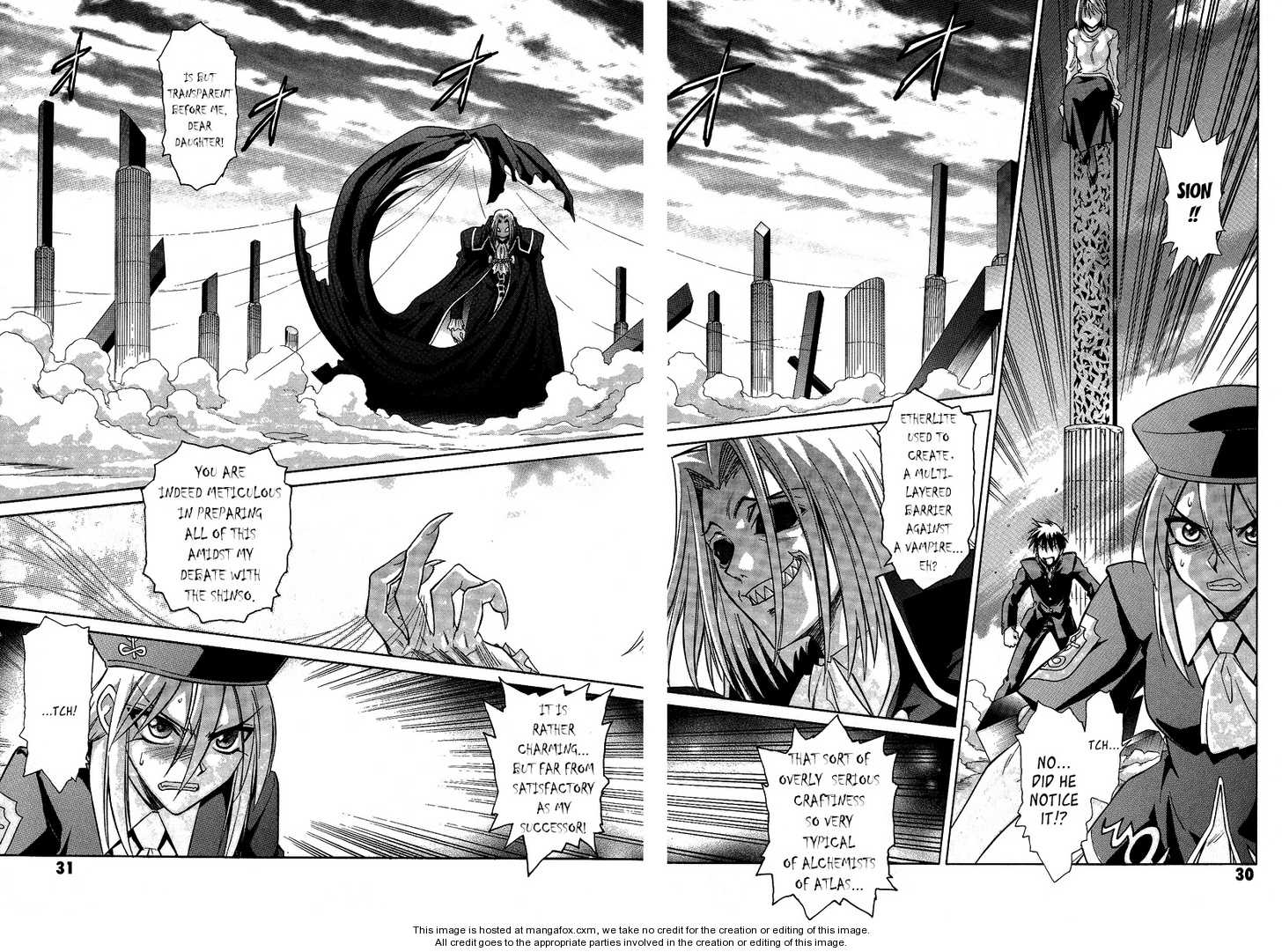 Melty Blood 28 Page 2