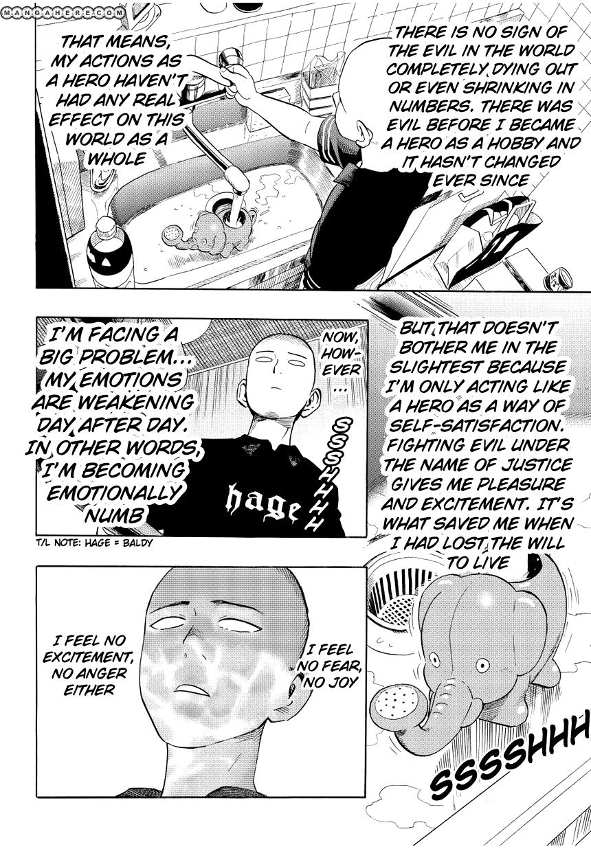 Onepunch-Man 5 Page 3
