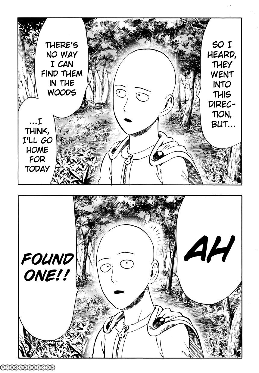 Onepunch-Man 14 Page 3