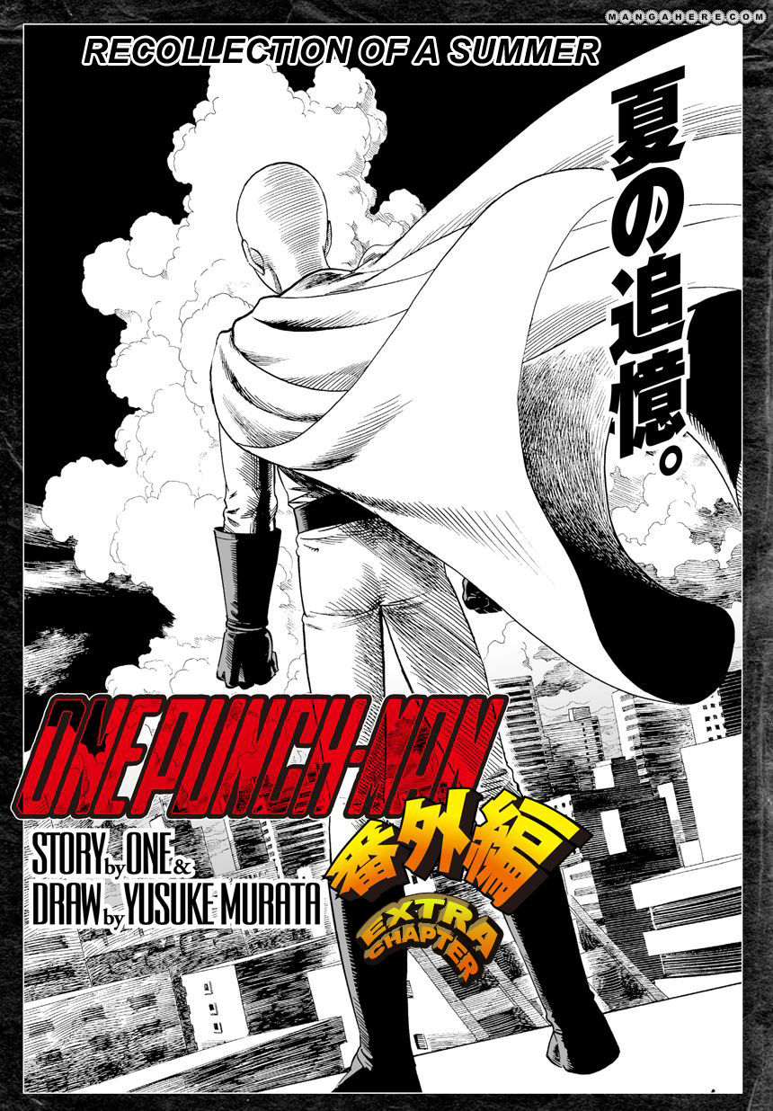 Onepunch-Man 17.5 Page 2