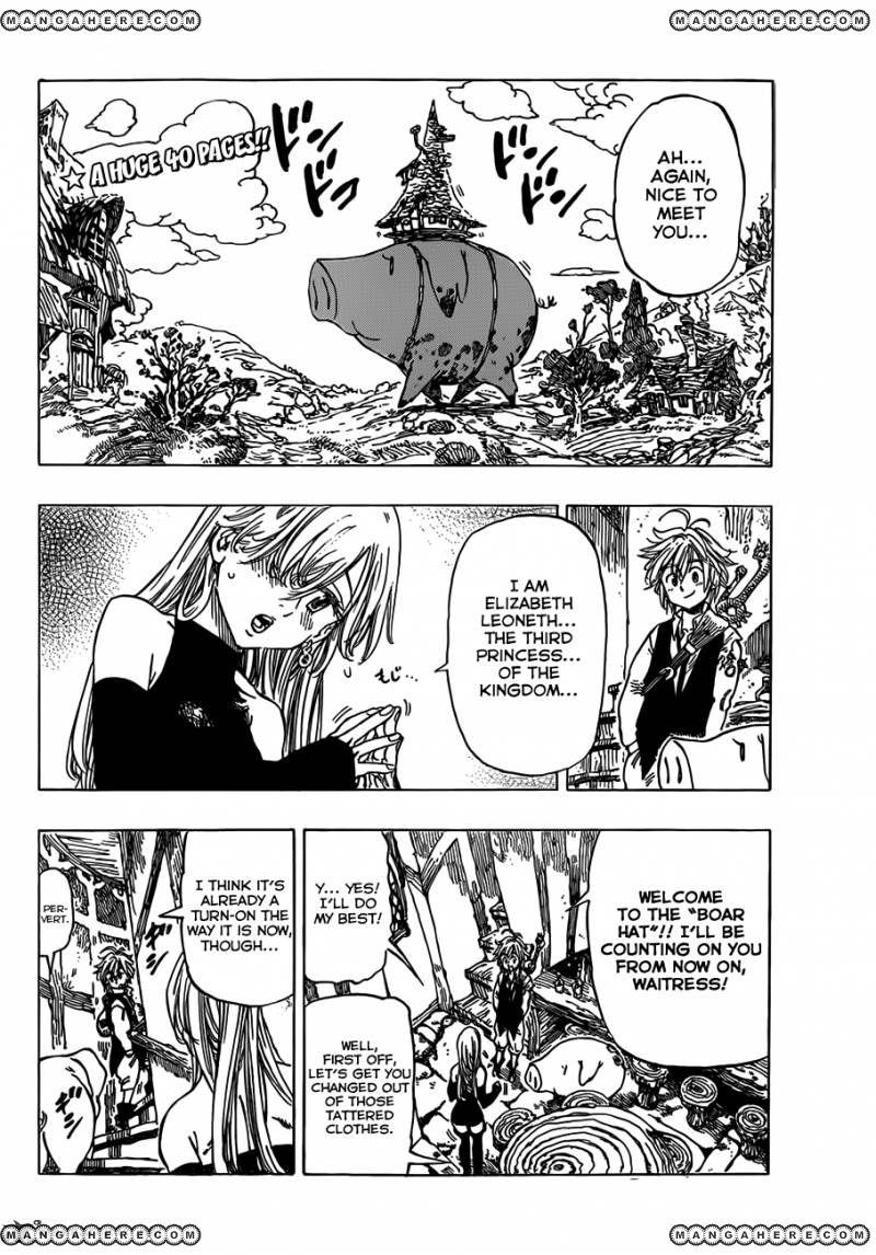 Nanatsu no Taizai 2 Page 3
