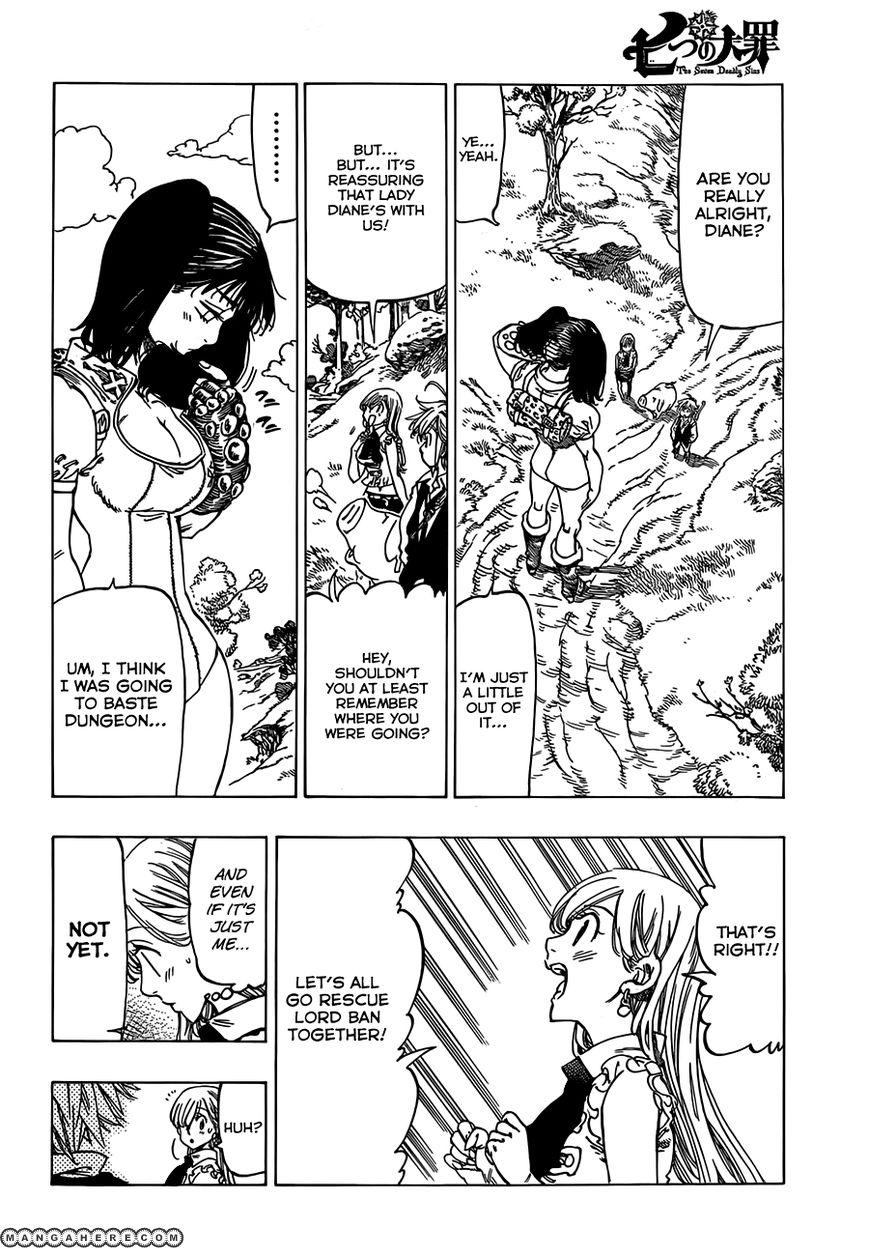 Nanatsu no Taizai 12 Page 3