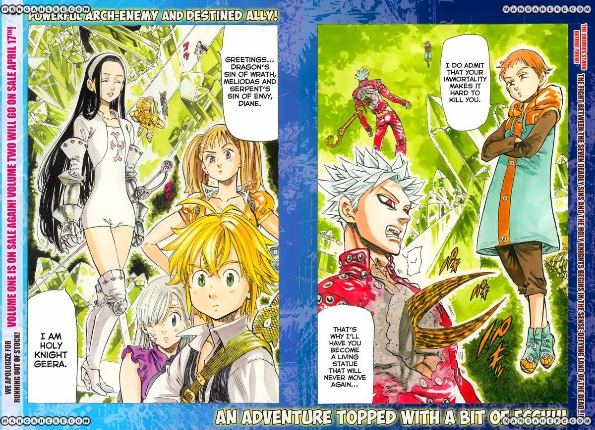 Nanatsu no Taizai 22 Page 3