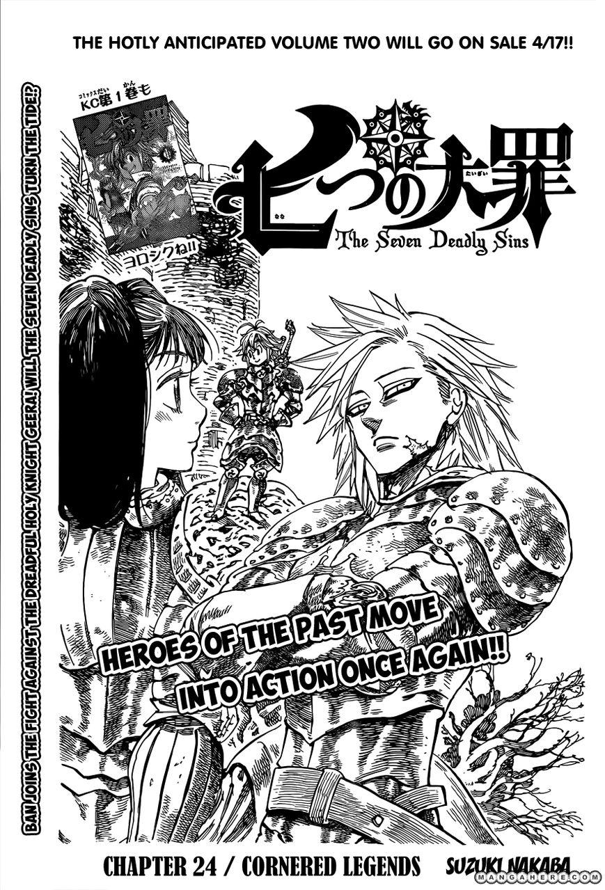 Nanatsu no Taizai 24 Page 2